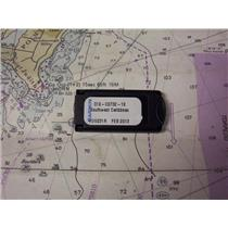 Boaters' Resale Shop of TX  GARMIN HUS031R ELECTRONIC CHART CARD