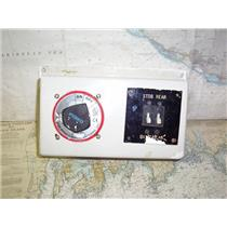 Boaters' Resale Shop of TX 2002 1521.07 PERKO BATTERY SWITCH & 2 50 AMP BREAKERS