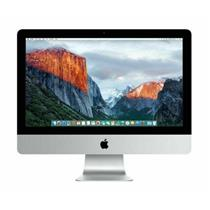 "Apple iMac 21.5"" MK452LL/A Core i5 3.1GHz , 8GB Ram, 256 GB SSD OS Mojave"