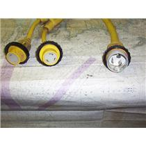 Boaters' Resale Shop of TX 2002 1544.22 MARINCO Y-ADAPTER