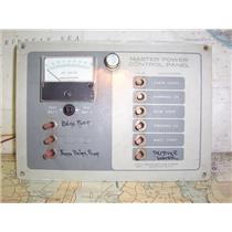 Boaters' Resale Shop of TX 2002 2152.04 MARINETICS DC MASTER POWER CONTROL PANEL