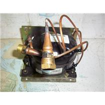 Boaters Resale Shop of TX 1708 0254.02 ISOTHERM 43251GE100020 COMPRESSOR