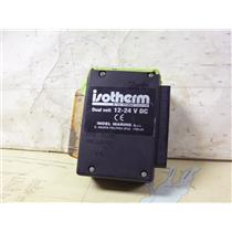 Boaters' Resale Shop of TX 2002 3701.32 ISOTHERM 101N0210 EIGHT PIN BLACK BOX
