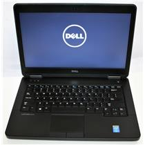 "14"" WXGA Dell Latitude E5440 Intel i5 4th 4GB 500GB WC WiFi BT DVD 5000 Series"