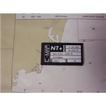 Boaters' Resale Shop of TX 2003 1021.35 C-MAP NT+ M-NA-C039.09 OHIO RIVER CHART
