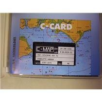 Boaters' Resale Shop of TX 2003 1021.47 C-MAP M-NA-B529.01 P&T:BISCAYNE CHART