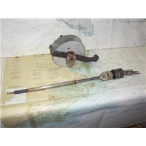 Boaters' Resale Shop of TX 1802 2425.17 MARINER VINTAGE DRUM & LOCKING HEAD