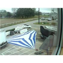 Asymmetrical Spinnaker w 41-6 Luff from Boaters' Resale Shop of TX 2002 0457.91