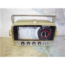 Boaters' Resale Shop of Tx 1303 0105.07 VINTAGE GEMTRONICS GT-1202S FATHOMETER