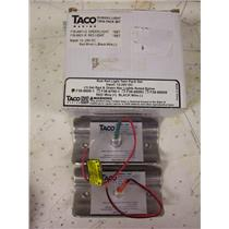 Boaters' Resale Shop of TX 1705 4105.95 TACO RUBRAIL MOUNT RUNNING LIGHTS