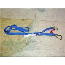 Boaters' Resale Shop of TX 2004 2725.04 WEST MARINE 6 FOOT TETHER A2104970