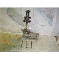 """Boaters' Resale Shop of TX 2004 1444.01 IDEAL V1C 12V  VERTICAL WINDLASS 3/8"""""""