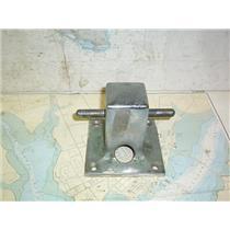 """Boaters' Resale Shop of TX 2005 2451.24 DOCK BOLLARD 5-3/4"""" HEIGHT x 7"""" WIDTH"""
