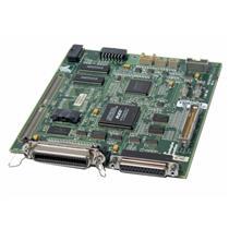 Zebra 77904M 77904 Main Logic Board Parallel Serial Z4M Z6M Printer