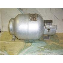 Boaters' Resale Shop of TX 2005 0775.05 WORTHINGTON HORIZONTAL PROPANE TANK ONLY