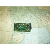 Boaters' Resale Shop of TX 2006 4451.81 RAYTHEON LEGACY CAE-224 PC BOARD