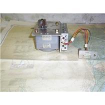 Boaters' Resale Shop of TX 2006 4721.21 FURUNO DJ8G-23C24H RADAR MOTOR ASSEMBLY