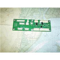 Boaters' Resale Shop of TX 2006 4721.27 FURUNO 03P9241 MARINE RADAR PC BOARD