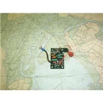 Boaters' Resale Shop of TX 2006 4721.54 FURUNO 03P6593 MARINE RADAR PC BOARD