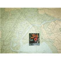 Boaters' Resale Shop of TX 2006 4721.55 FURUNO MD--3847-1 MARINE RADAR PC BOARD