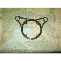 "Boaters' Resale Shop of TX 2004 0255.07 EDSON 9-1/2"" PEDESTAL GUARD COLLAR B-874"