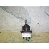 Boaters' Resale Shop of TX 2006 1422.14 STEERING PUMP H50 (STAMPED ON HOUSING)