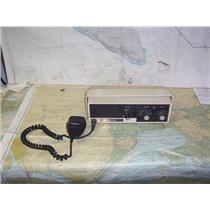 Boaters' Resale Shop of TX 2006 1272.04 RAYTHEON VINTAGE RAY350 LOUDHAILER & MIC