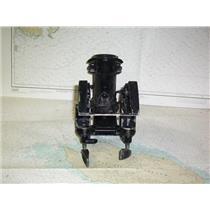 Boaters' Resale Shop of TX 1503 4801.17 MERCURY 5 HP TRANSOM SWIVEL BRACKET