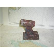 """Boaters' Resale Shop of TX 2006 0555.12 BRONZE 1-1/2"""" PROP SHAFT STRUT"""