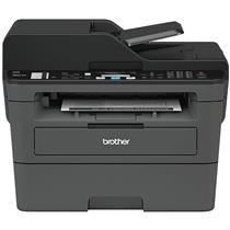 BROTHER MFC-L2710DW LASER ALL IN 1 NEARLY NEW ONLY 4 TOTAL PRINTOUTS 90DAY WRNTY