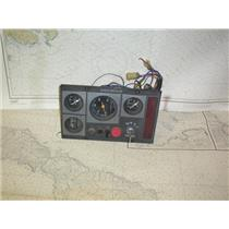 Boaters' Resale Shop of TX 2007 1122.01 YANMAR CONTROL PANEL ASSEMBLY