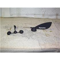 Boaters' Resale Shop of TX 2007 1127.02 RAYMARINE WIND MASTHEAD CUPS AND VANE