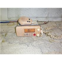 Boaters' Resale Shop of TX 2007 1127.04 ICOM IC-M422 MARINE VHF RADIO & MIC ONLY