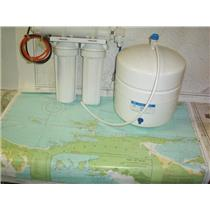 Boaters' Resale Shop of TX 2007 2157.01 PROSERIES 4 STAGE REVERSE OSMOSIS SYSTEM