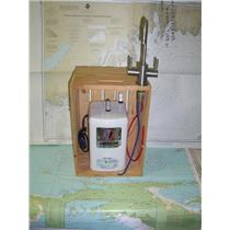 Boaters' Resale Shop of TX 2007 2157.02 QUICK & HOT AH-780 WATER HEATER & FAUCET