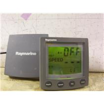 Boaters' Resale Shop of TX 2008 0427.14 RAYMARINE ST60 TRIDATA DISPLAY ONLY
