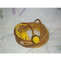 Boaters' Resale Shop of TX 2008 1541.11 MARINCO 30 AMP 50 FOOT SHOREPOWER CABLE