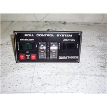 Boaters' Resale Shop of TX 2008 2472.07 NAIAD MARINE SYSTEMS ROLL CONTROL PANEL