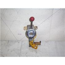 Boaters' Resale Shop of TX 1811 2022.12 SINGLE LEVER THROTTLE CONTROL