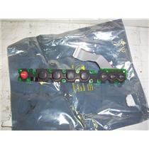 Boaters' Resale Shop of TX 2008 5101.64 RAYMARINE R068-R SL70 LOWER KEY PCB