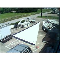Banks Sails RF Jib w Luff 54-8 from Boaters' Resale Shop of TX 2005 0771.91