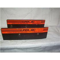 Boaters' Resale Shop of TX 2009 1444.04 SUPER SKI TWIN PORT SIDE PLANER BOARDS