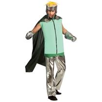 South Park Butter Professor Chaos Costume Adult Standard