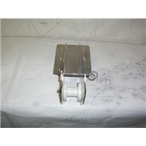 Boaters' Resale Shop of TX 2010 0742.02 ANCHOR ROLLER ASSEMBLY