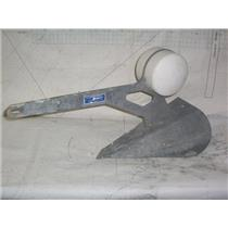 Boaters' Resale Shop of TX 2009 1755.01 HYDROBUBBLE 19 LB GALVANIZED ANCHOR ONLY
