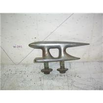 """Boaters' Resale Shop of TX 2010 1575.07 TORPEDO 9"""" CLEAT FOR 9/16"""" HOLES"""