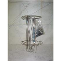 Boaters' Resale Shop of TX 2011 1421.01 POLYFORM TFR-280 THREE FENDER HOLDERS