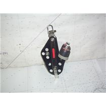 Boaters' Resale Shop of TX 2011 1421.07 RONSTAN RF1178 FIDDLE BLOCK FOR 5/8 LINE