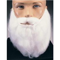 "8"" Beard and Moustache"