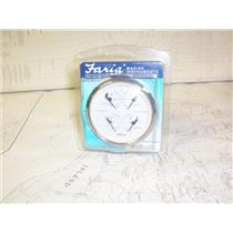 Boaters' Resale Shop of TX 2012 1121.05 FARIA 33851 MARINE 4-IN-1 COMBO GAUGE